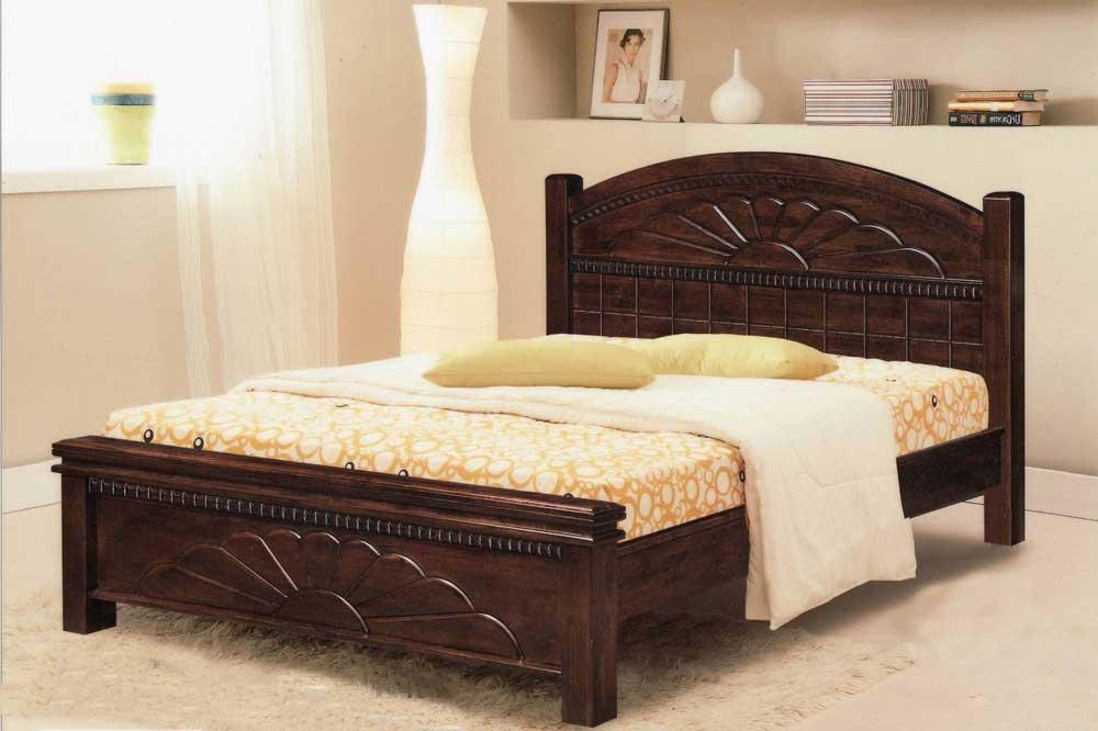 تخت چوبی سفارشی با فضای ذخیره سازی ویژه!