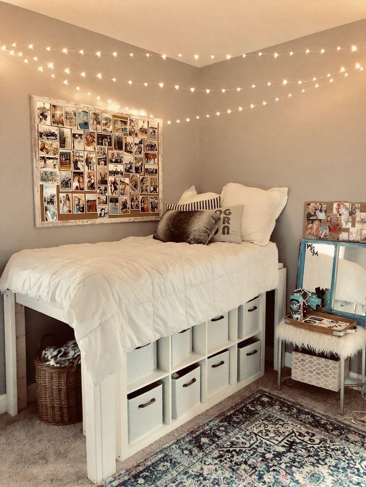 ایده برای اتاق خواب کوچک