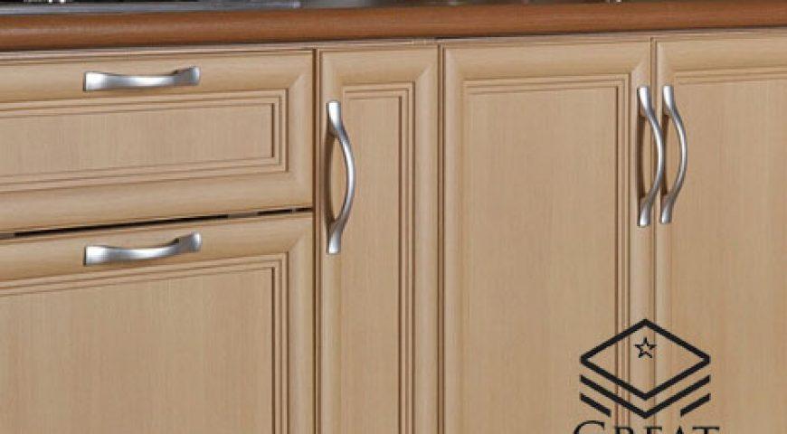دستگیره فلزی کابینت آشپزخانه