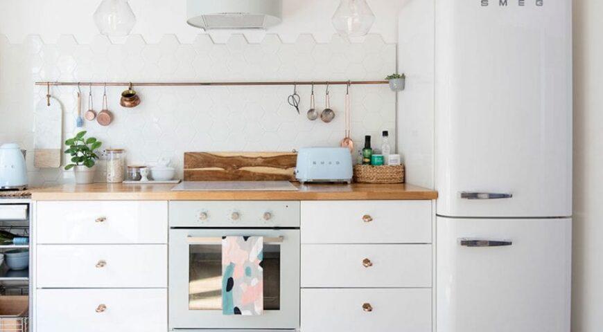 انتخاب کابینت آشپزخانه و ۱۲ نکته مهم آن بخش چهارم