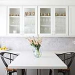 اصول طراحی در کابینت آشپزخانه