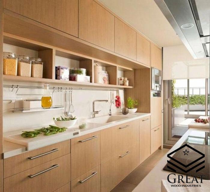 چه کابینتی برای آشپزخانه شما مناسب می باشد؟