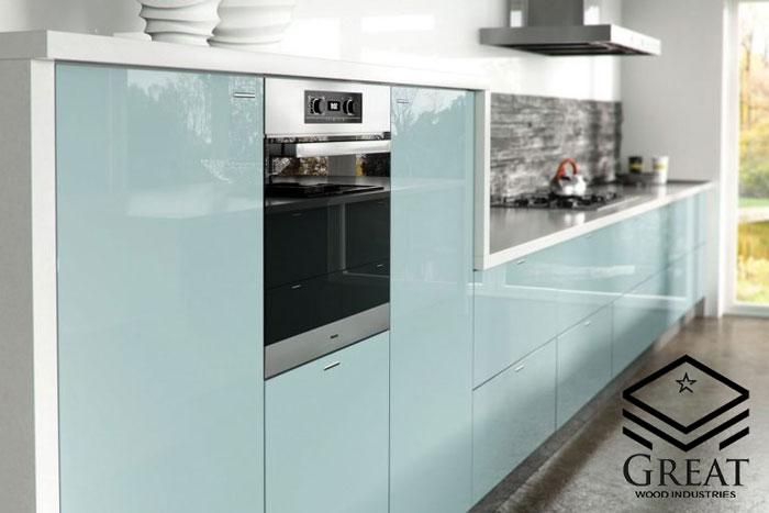 کابینت مناسب آشپزخانه - گریت کابینت