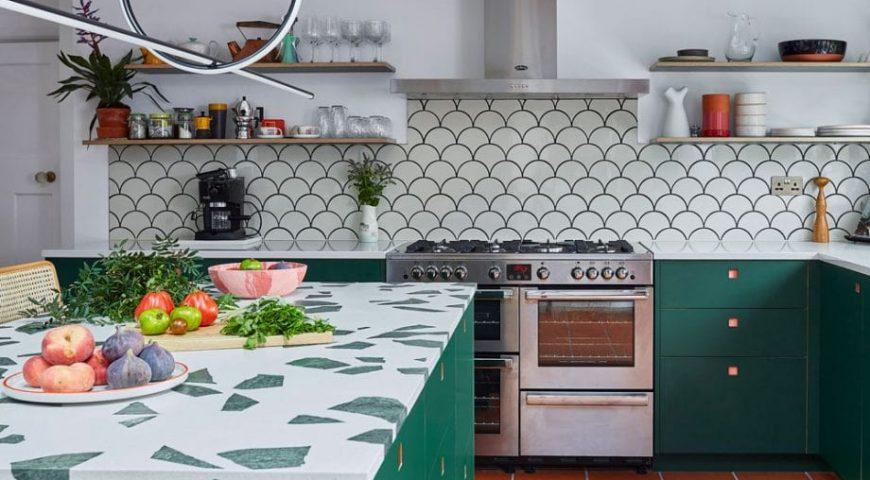 انتخاب کابینت آشپزخانه و ۱۲ نکته مهم آن بخش دوم