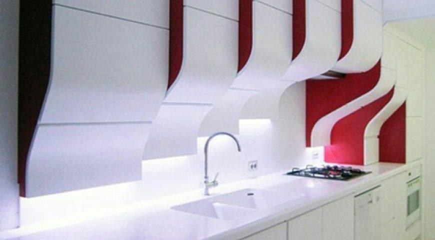 شخصی سازی دکوراسیون در آشپزخانه