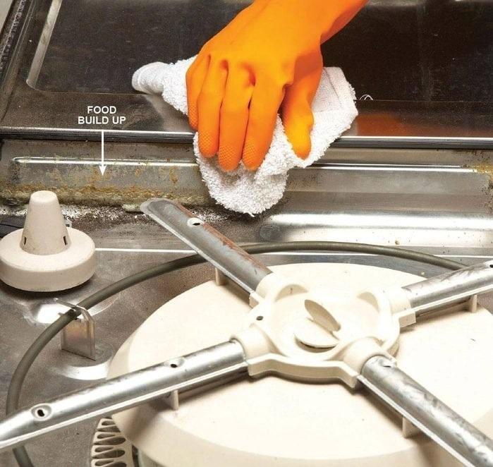 خطاهای رایج در آشپزخانه