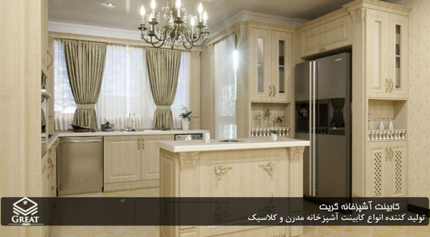 پروژه کابینت ممبران | آقای صالحی