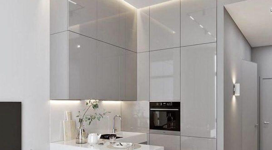 کابینت آشپزخانه اتریشی