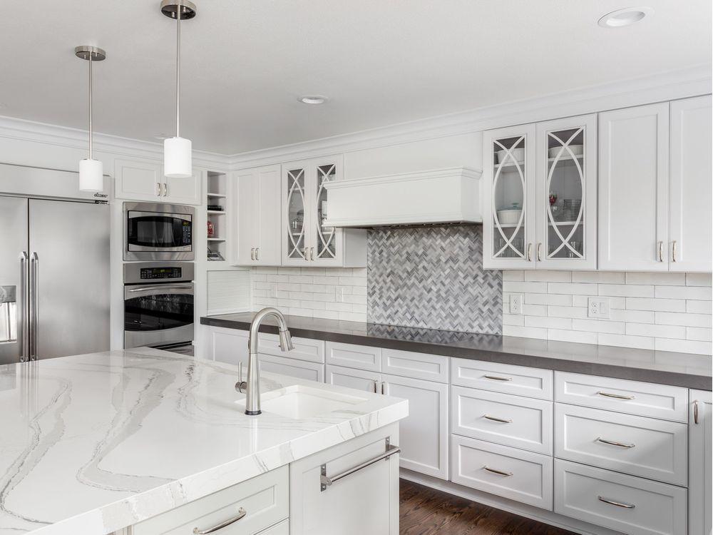 ۶ نکته برای انتخاب بهترین کابینت آشپزخانه