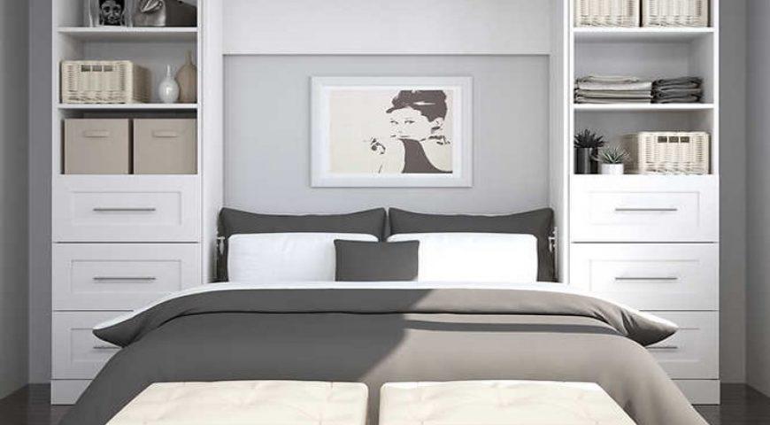 تخت خواب تاشو چیست؟ ۵ نکته اساسی از خرید تخت خواب تاشو