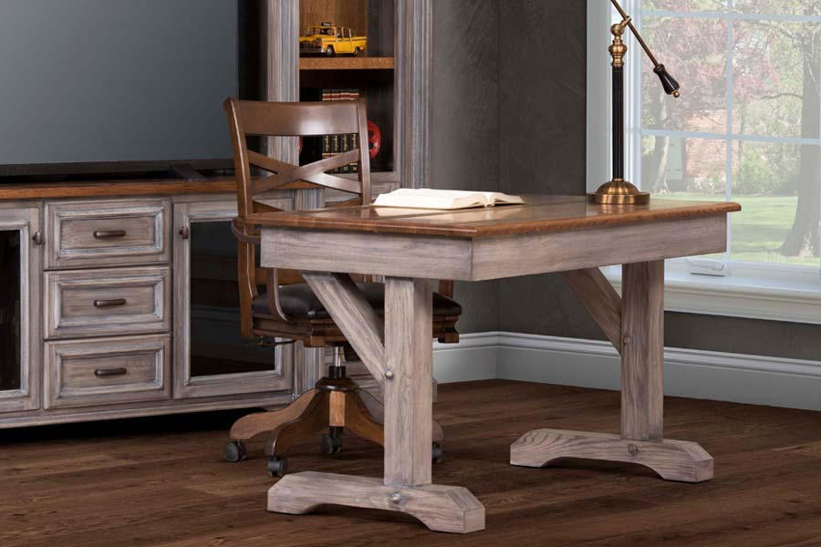 انتخاب میز منشی