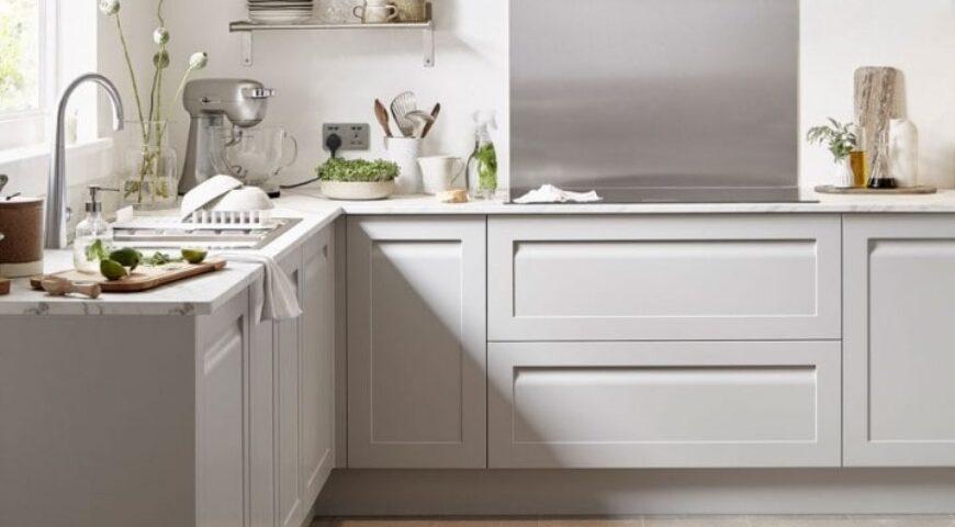 طراحی آشپزخانه و ۹ اشتباه رایج- بخش اول