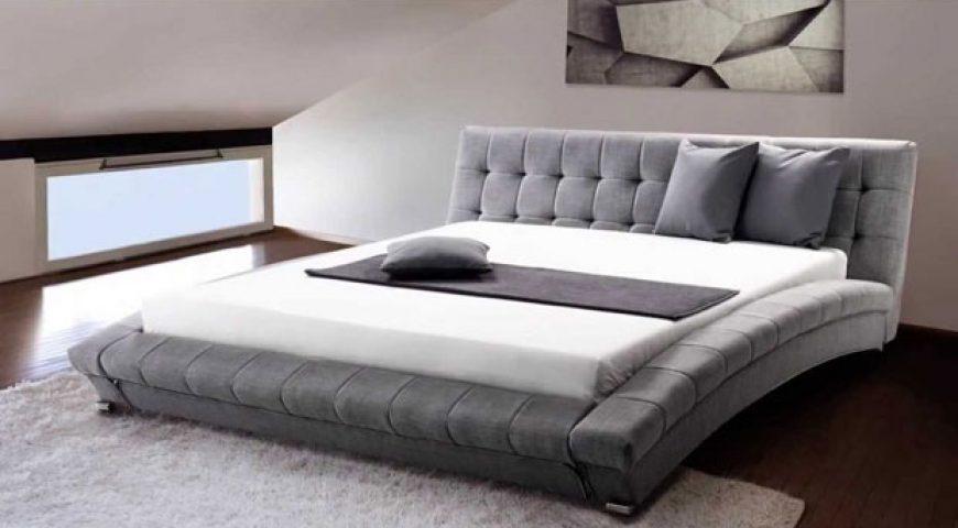 تخت خواب کینگ سایز چیست؟