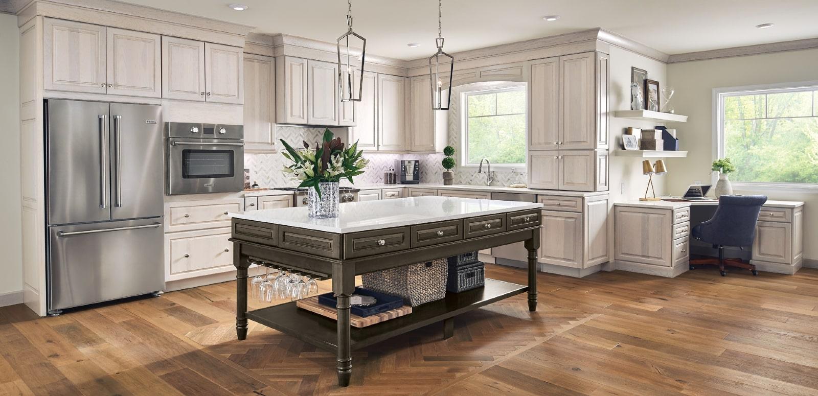 25 ایده برای مرتب کردن کابینت آشپزخانه