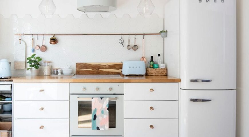 طراحی آشپزخانه و ۹ اشتباه رایج – بخش دوم