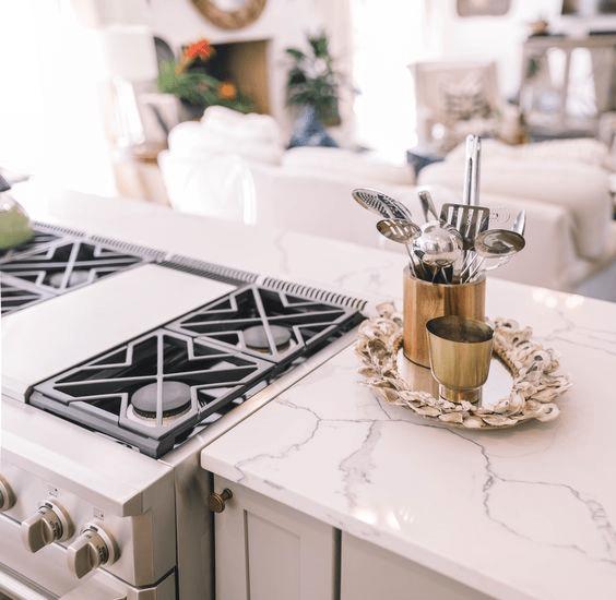 انواع صفحه کابینت آشپزخانه