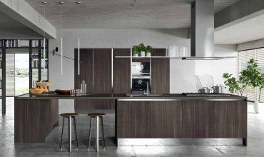خصوصیات یک آشپزخانه خوب