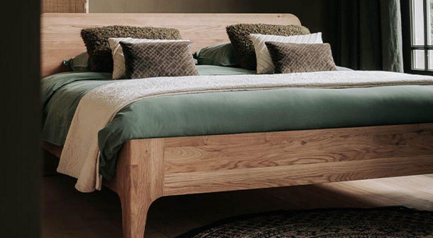 چگونه قاب تختخواب خود را خودمان طراحی کنیم؟