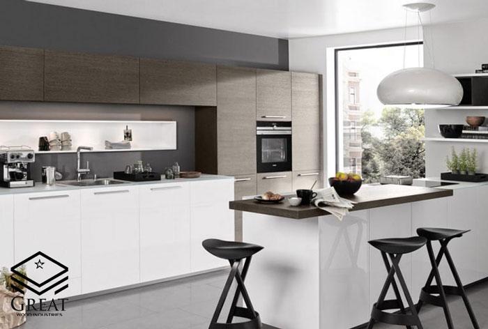 blur wood kitchen cabinet 5