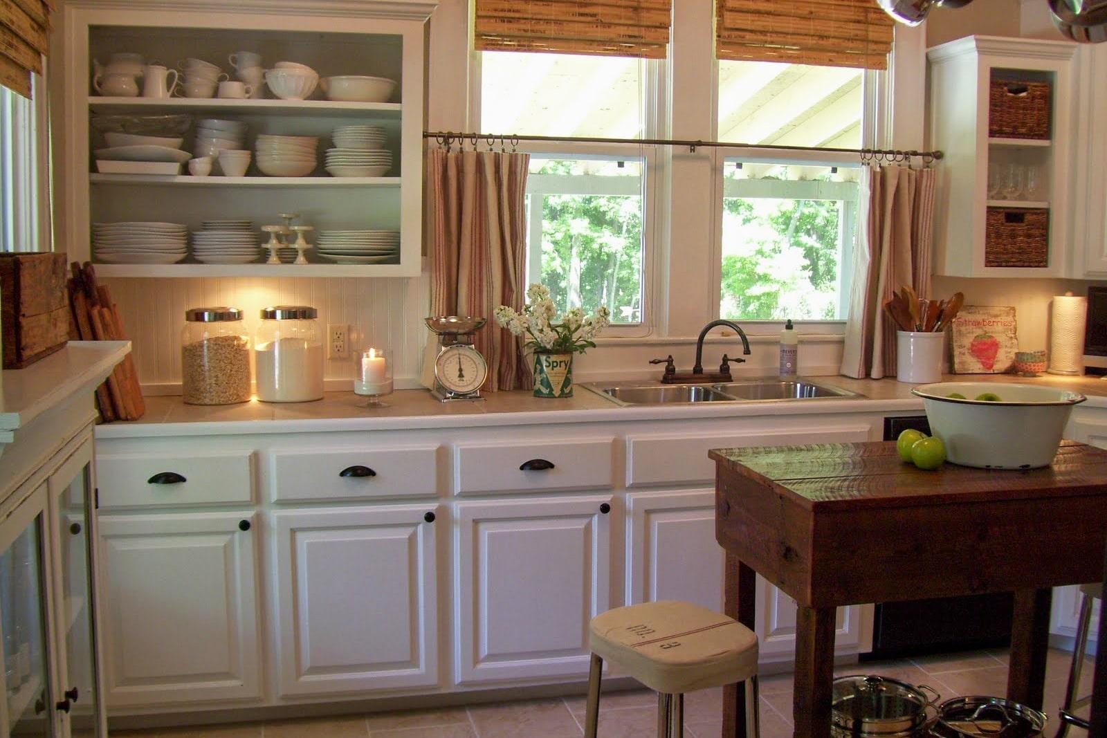 انتخاب کابینت آشپزخانه و ۱۲ نکته مهم آن بخش اول