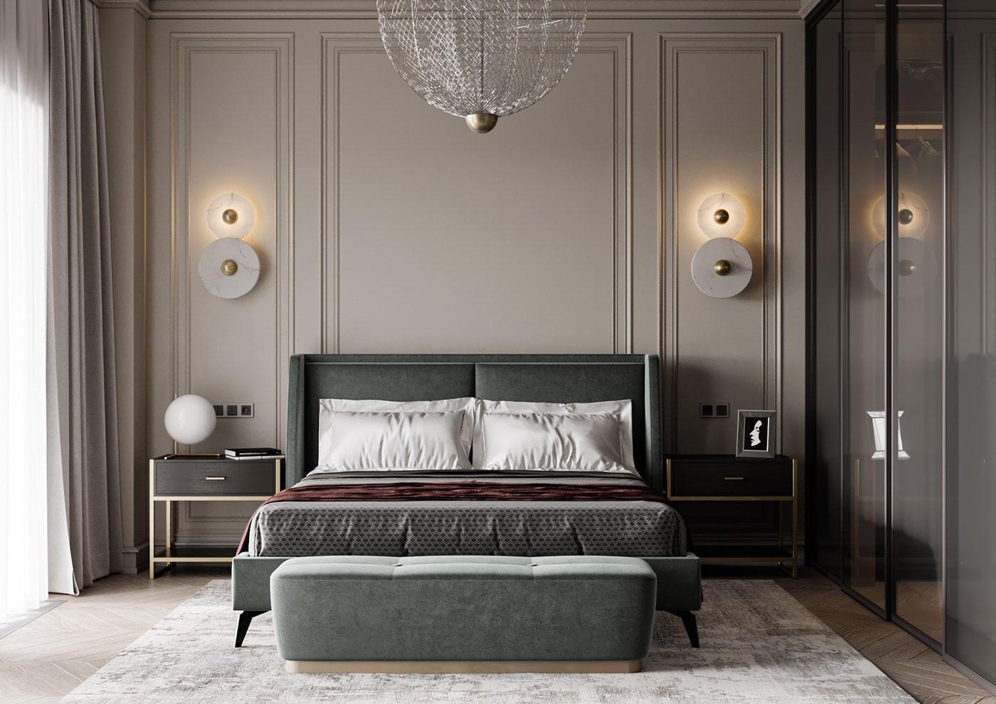 تخت کلاسیک