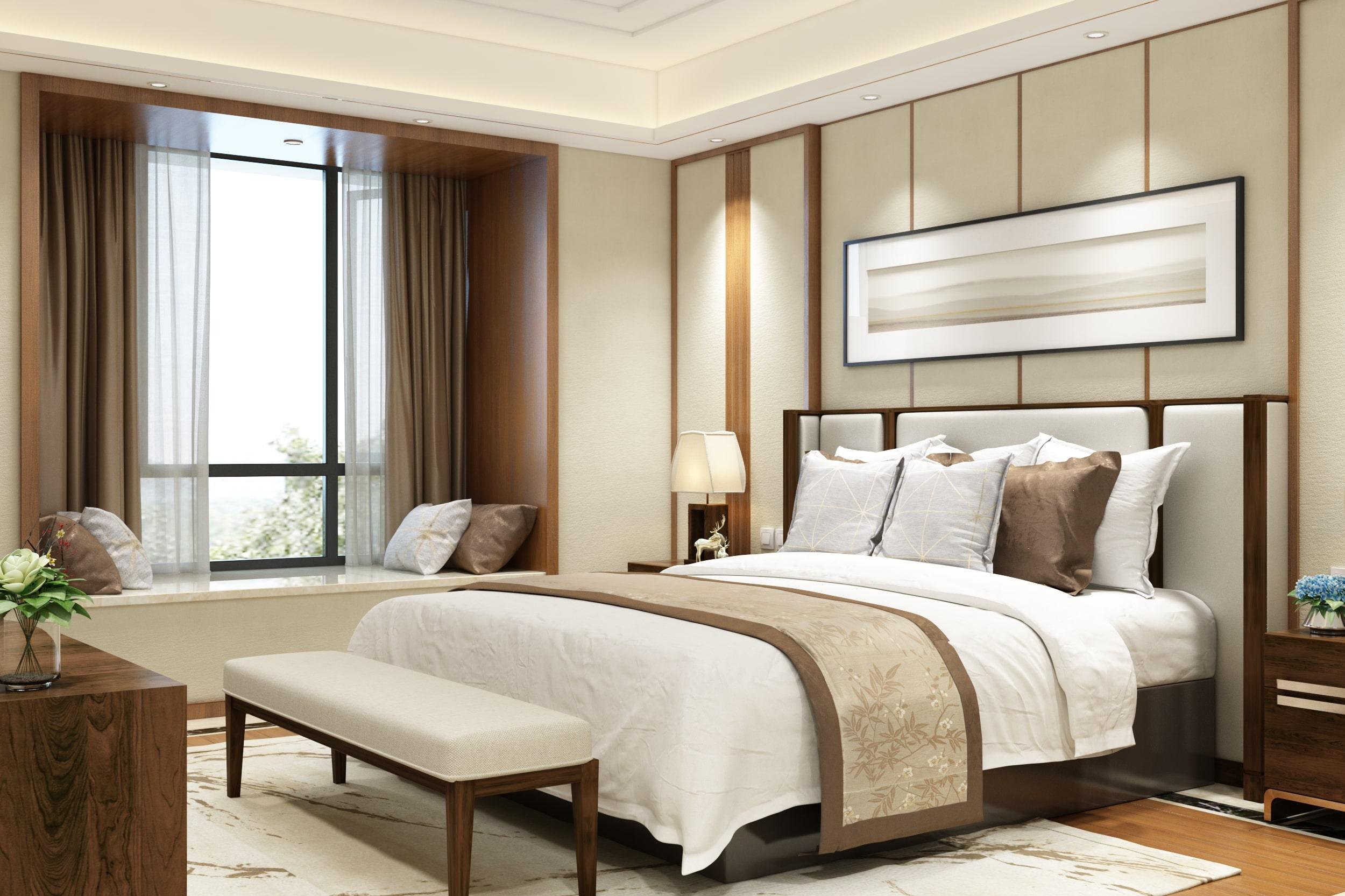 9 ترند برای اتاق خواب در سال 2020
