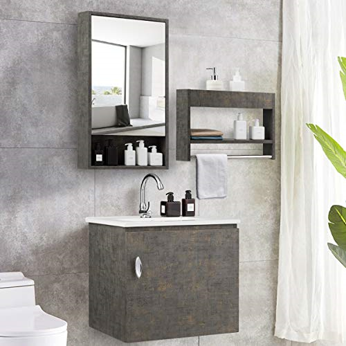 کابینت سرویس حمام