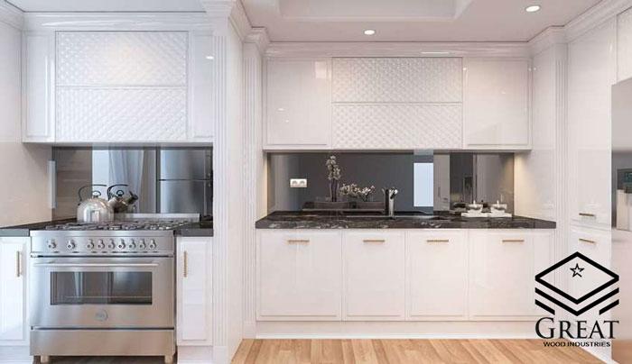 ایجاد نظم در آشپزخانه