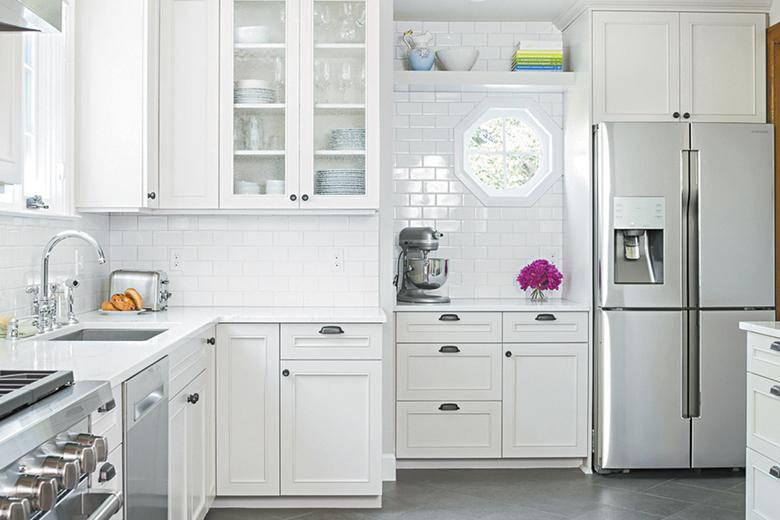 ۲۵ ایده برای مرتب کردن کابینت آشپزخانه