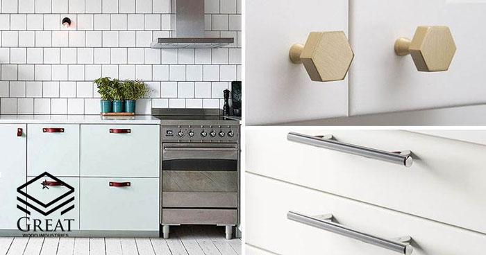 دوام کابینت آشپزخانه با یک طراحی مناسب