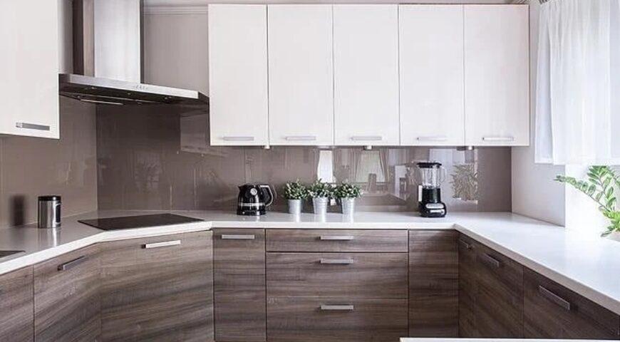 انتخاب کردن کابینت آشپزخانه و ۱۲ نکته مهم آن بخش سوم