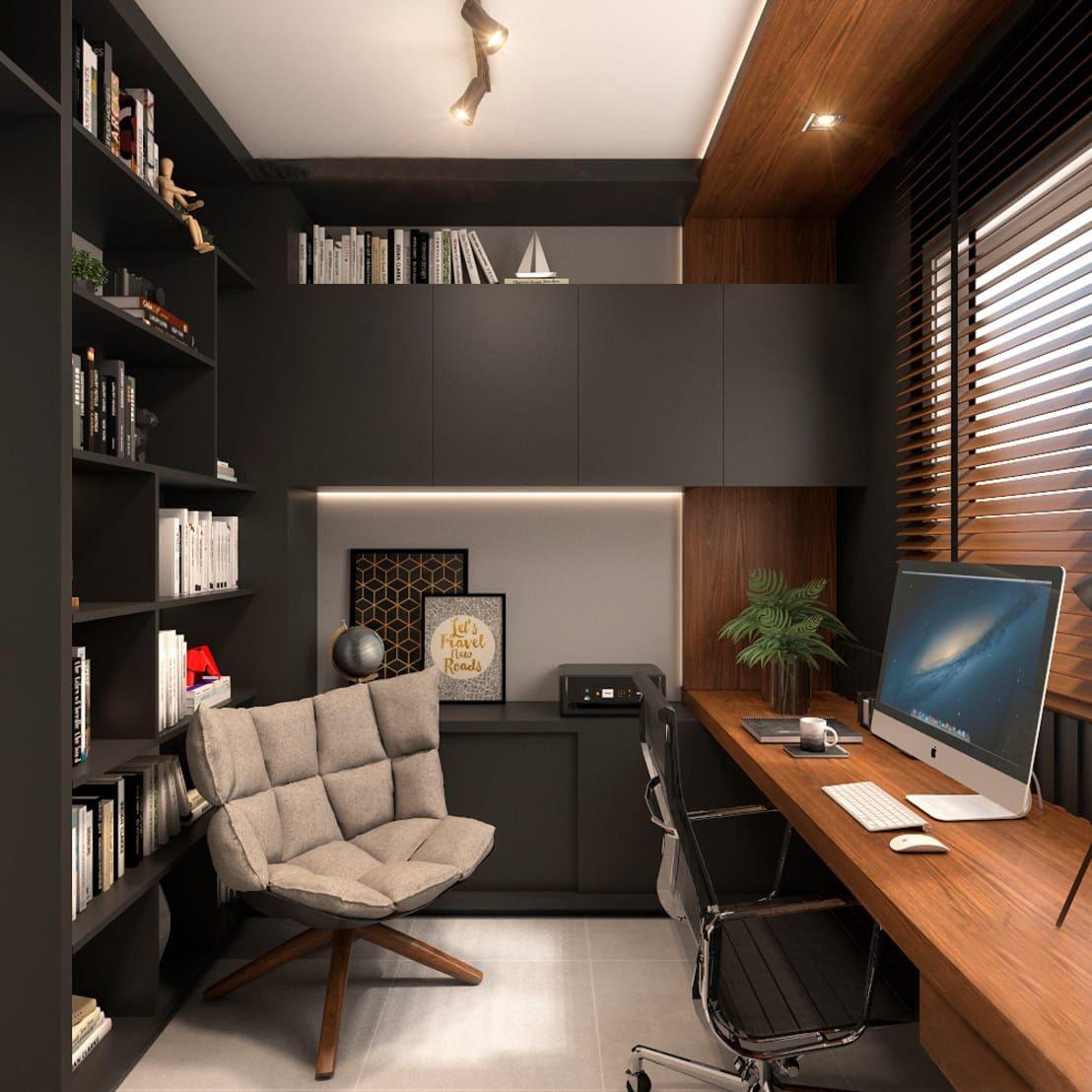 هوم آفیس یا دفتر خانگی چیست؟