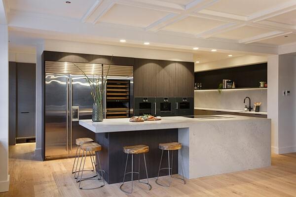 اصول طراحی آشپزخانه که باید قبل از بازسازی بدانید!
