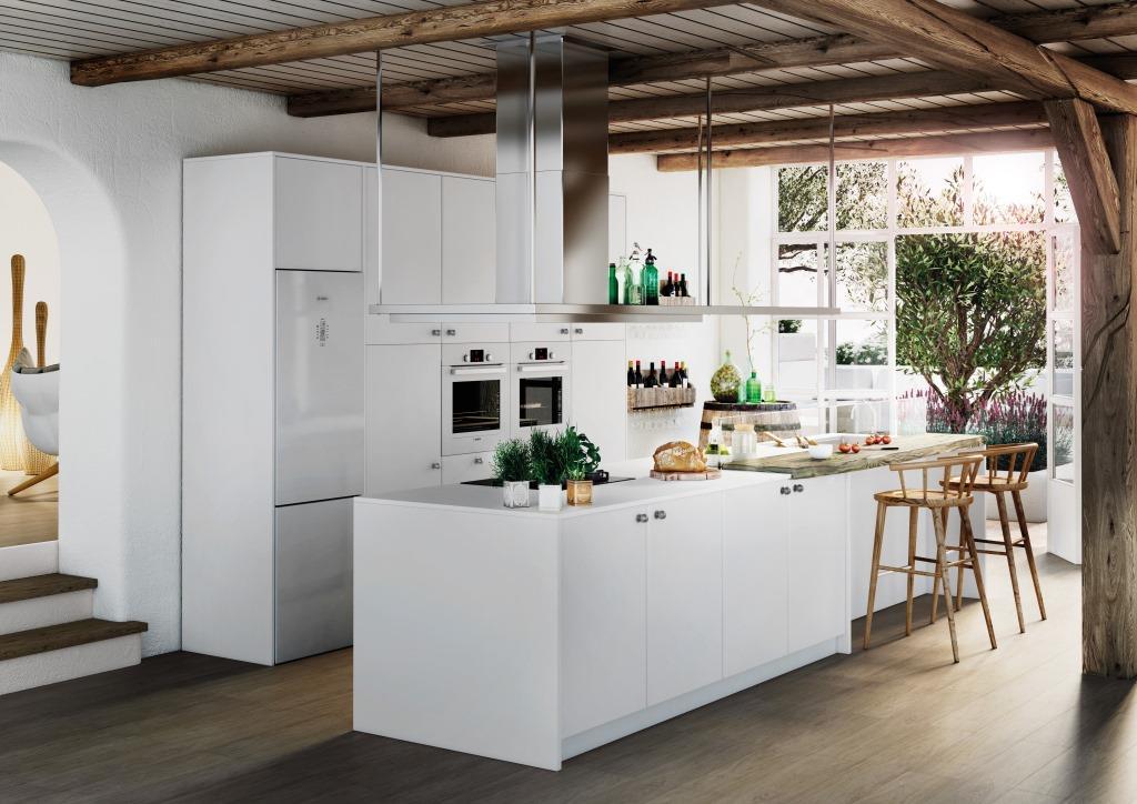 کابینت آشپزخانه HPL