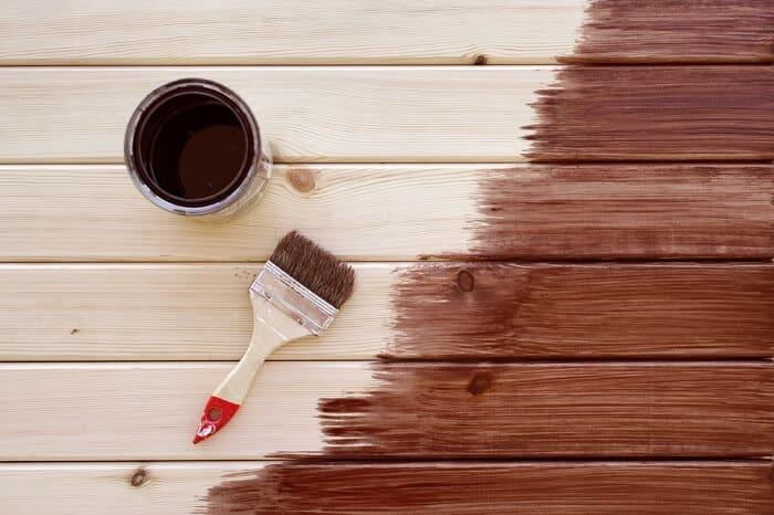 جلوگیری از پوسیدگی چوب