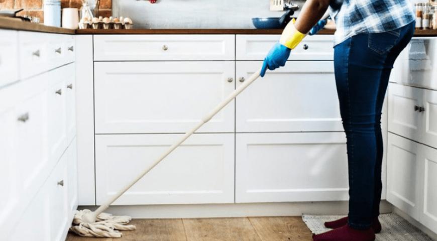 نکات مهم درباره خانه تکانی فضای آشپزخانه