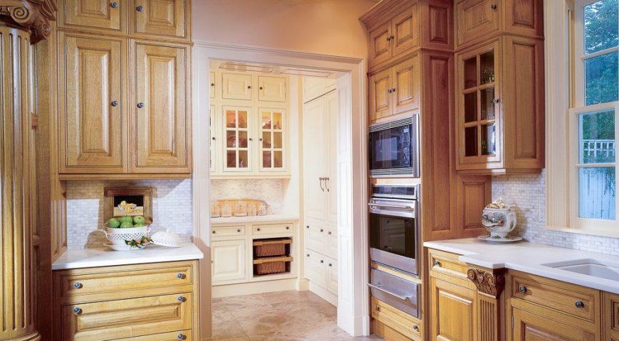 ۵ اصل طراحی آشپزخانه لوکس – بخش ۲