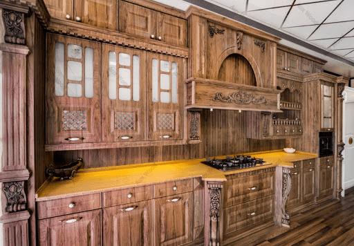 نصب کابینت