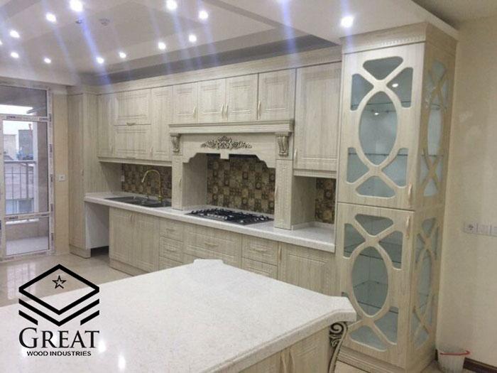 کابینت مناسب آشپزخانه - تصویر اول