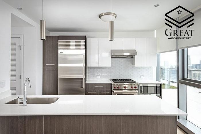 کابینت مناسب آشپزخانه - تصویر سوم