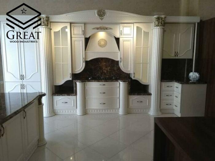 کابینت مناسب آشپزخانه - تصویر چهارم