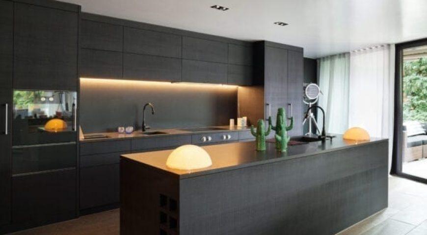 ۲۰ ایده تزئین آشپزخانه کوچک