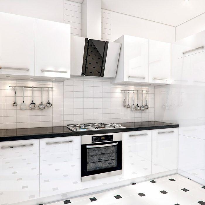۱۰ ایده منحصر به فرد برای کابینت آشپزخانه خاص!