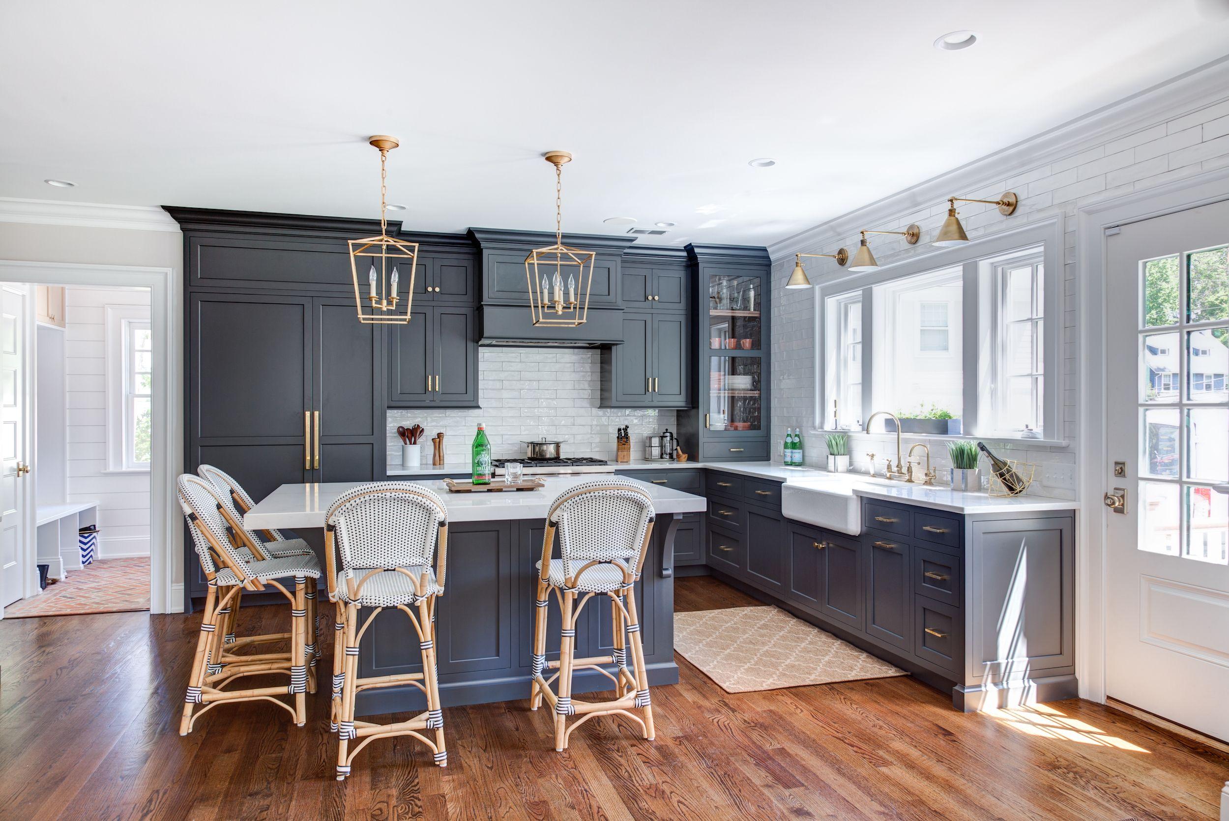 ۷ ایده چیدمان آشپزخانه