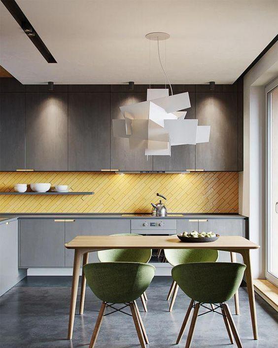طراحی آشپزخانه رویایی
