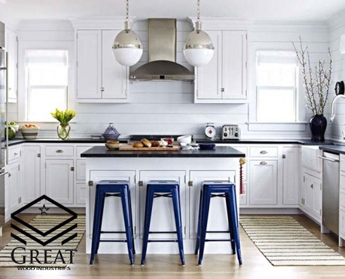 مثلث آشپزخانه