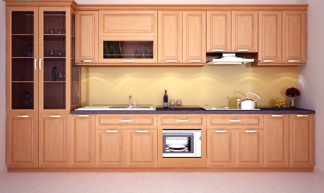 Stunning ideas for neoclassical kitchen cabinets